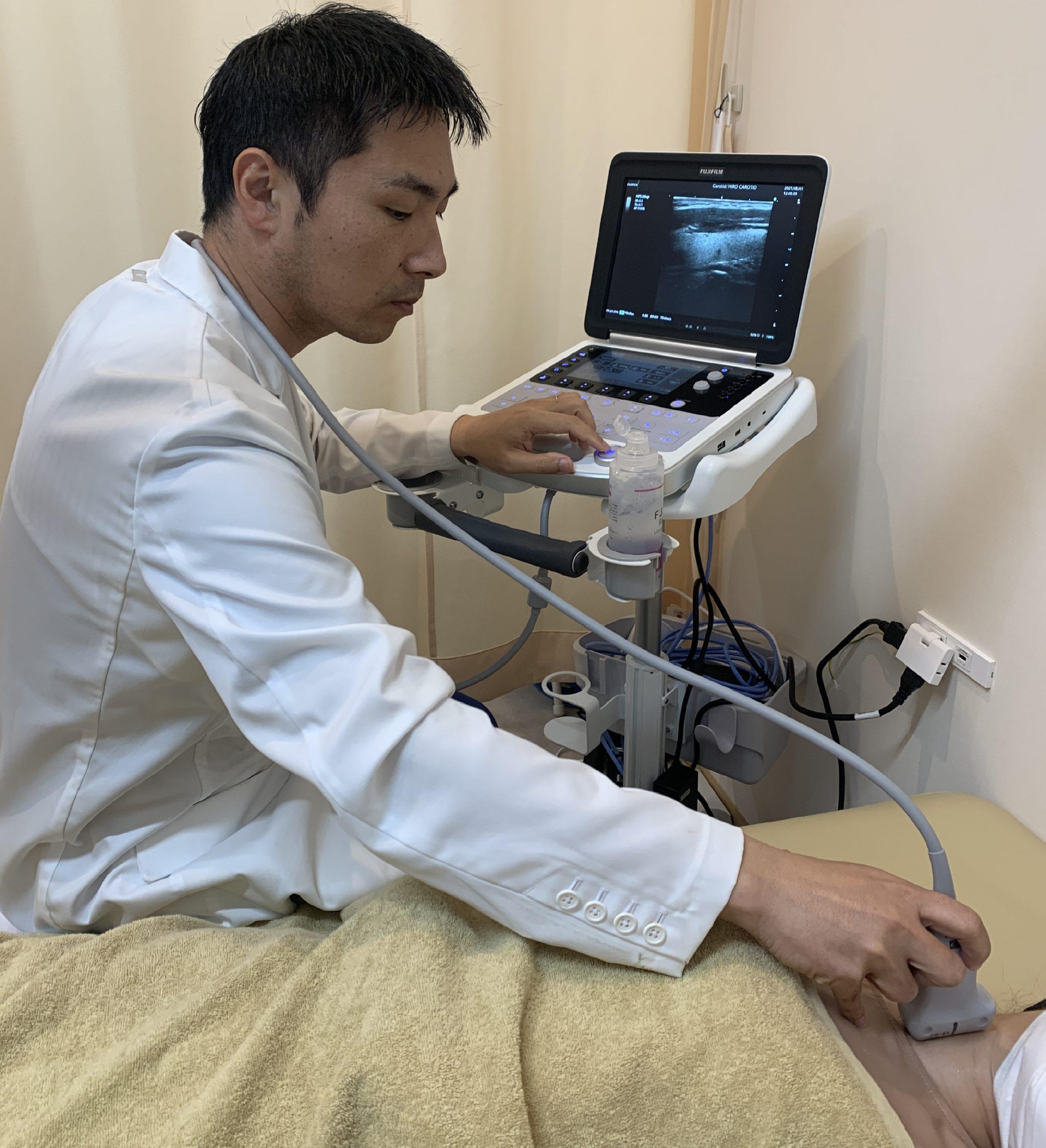 内分泌代謝科専門医・指導医による甲状腺、内分泌疾患の的確な診断・治療