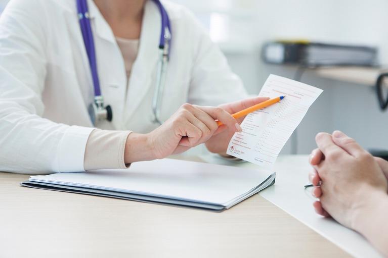 健康診断の結果を正しく理解して健康に役立てましょう
