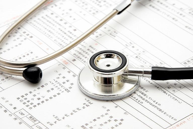 当院では各種健康診断を行っています