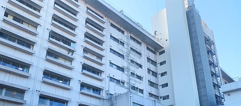 東京慈恵会医科大学附属第三病院との医療連携